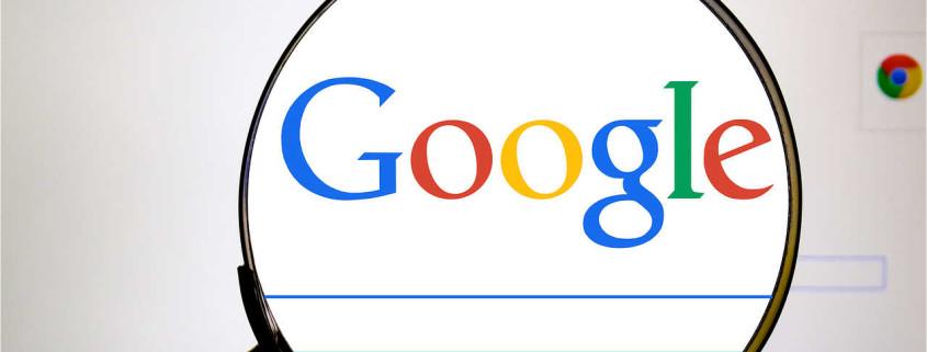 Im Alltag mit der Google Suche
