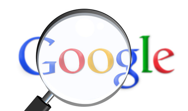 Auch 2015 ist Google das Herzstück der Suche im Internet