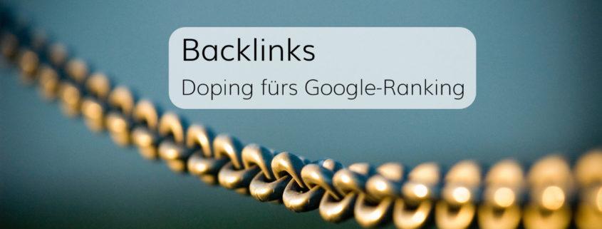 Die Notwendigkeit und der richtige Aufbau von Backlinks für Webseiten