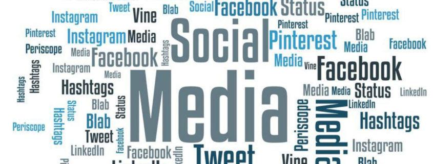 Social Media Aktivität und die positiven Folgen