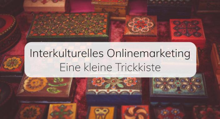 Tricks für interkulturelles Onlinemarketing von mi-marketing