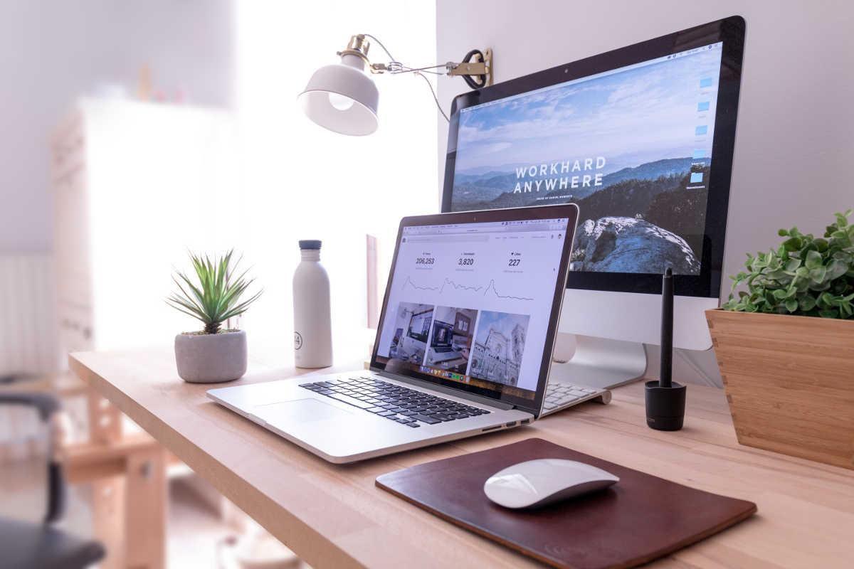 Webentwicklung Werkstudent bei mi-marketing